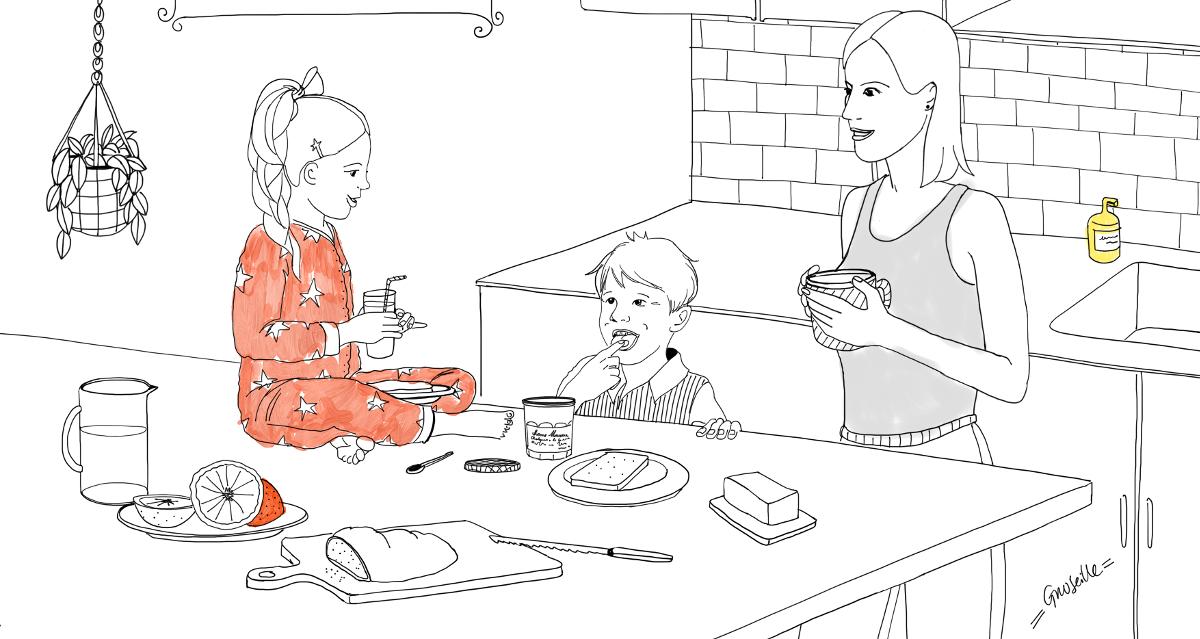 Coloriage Pour Petits Et Grands Bricolage Le Blog Bonne Maman Suisse