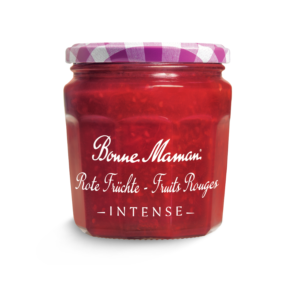 Fruits Rouges Intense 335 g
