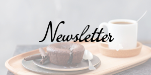 Inscription à la newsletter de Bonne Maman Suisse